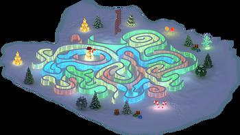 Ice Maze L3