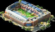 Megapolis Field Arena Construction