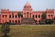RealWorld Ahsan Manzil Palace