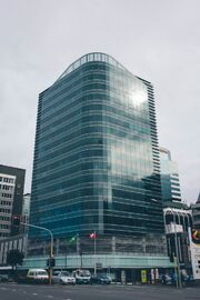 RealWorld Maritime Tower