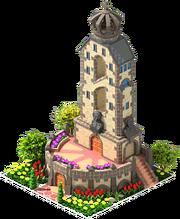 Aachen Bismarck Tower
