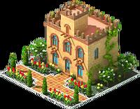 Mentewab Castle