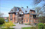 RealWorld Sirishov Villa