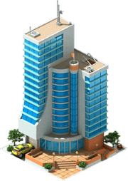 Bristol Residential Complex