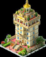 Majianglong Mansion