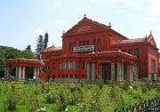 RealWorld Karnataka Central Library