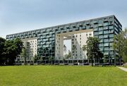 RealWorld Parkrand Residential Complex