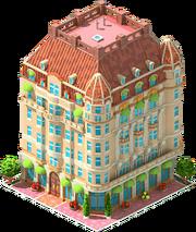 Strandvagen Hotel