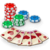 Contract International Poker Tournament