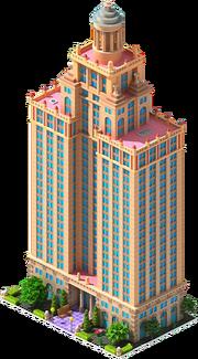 Esperson Building