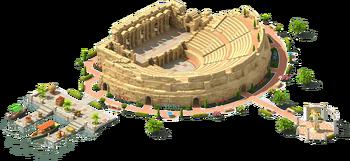 Hierapolis Amphitheater L2