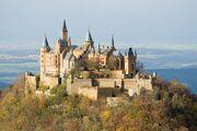 RealWorld Hohenzollern Castle