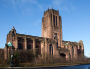 RealWorld Liverpool Cathedral
