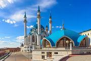 RealWorld Mosque