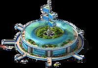 Oceanic Platform L1
