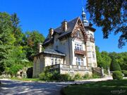 RealWorld Chateau Les Roches