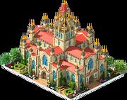 St. Gilles Church