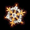 Steampunk Snowflake