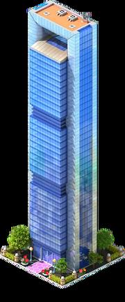 Torre Bankia