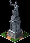Vladimir the Great Monument