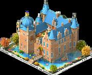 Castle Cleydaeli