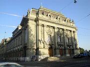 RealWorld Bern City Theater