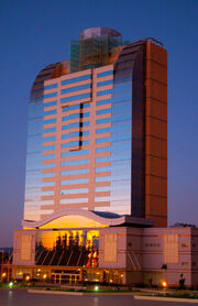 RealWorld Ertelion Hotel