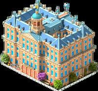 Royal Palace of Amsterdam