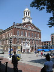 RealWorld Faneuil Hall
