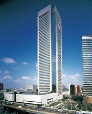 RealWorld Tokyo Opera City Tower