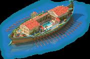 Ancient Palace L3