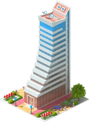 Bogota Office Center