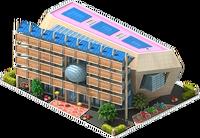 Mining Ecology Center