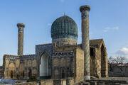 RealWorld Gur Emir Palace