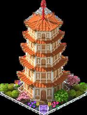 Zhenguo Pagoda