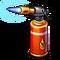 Asset Propane Burner