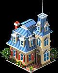 Bigley House
