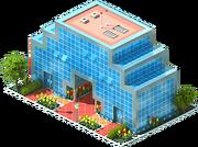 Fitaratra Business Center