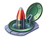 Icon ICBM