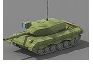 MP-11 Medium Tank L1