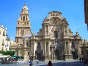 RealWorld Cathedral of Murcia