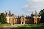 RealWorld Waddesdon Manor