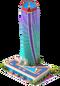 Torre Three Torries
