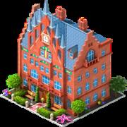 Chojnice Town Hall