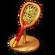 Contract Tennis History Exhibition