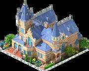 Merlo Castle