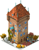 Nuremberg House