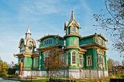 RealWorld Shorin Manor