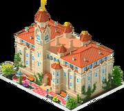 Seaside Town Hall L5