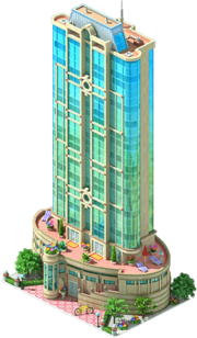 Triad Apartments